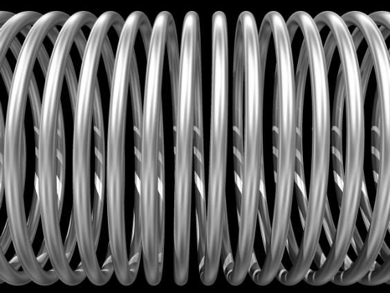 federn spirale 564