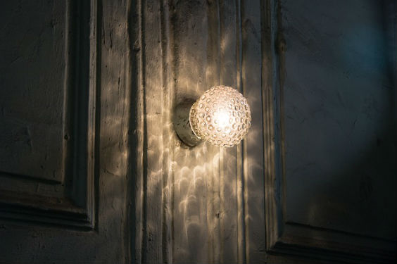 lampe wand streuung 4f 564