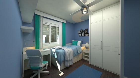 Schlafzimmer Modern Tapezieren: Hocker Für Schlafzimmer El Gepà ... Schlafzimmer Modern Tapezieren