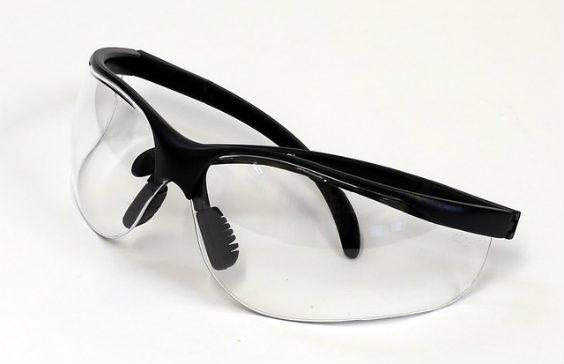 schutzbrille fein 564