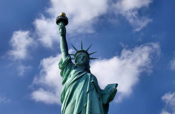statue of liberty 564