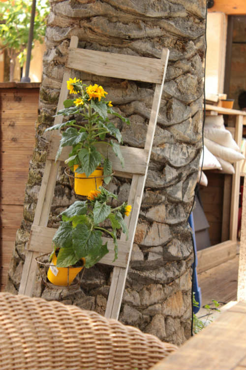 upcycling ideen garten digritcom for - Upcycling Ideen Garten