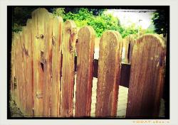 Gartenzäune - Tipps und Hinweise
