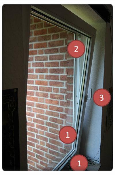 einbruchsschutz f r fenster 5 l sungen zur fenstersicherung. Black Bedroom Furniture Sets. Home Design Ideas