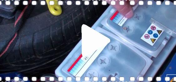 video auto wintercheck 564