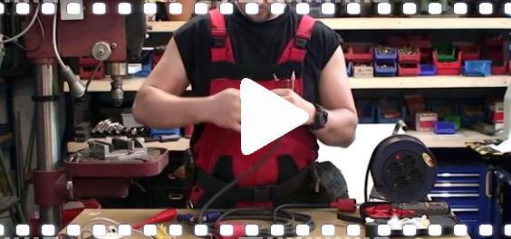 video kabel reparieren 564