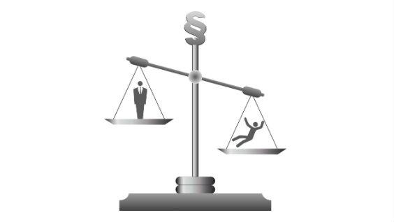 arm reich waage gesetz l9 564