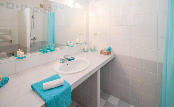 badezimmer handtuch vorhang c 564