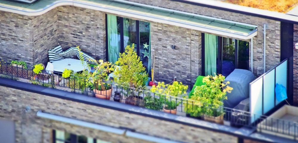 balkon dach teuer 1000