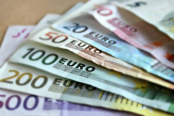 banknoten faecher 4g 564