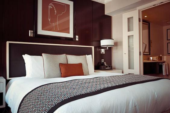 bett gemacht hotel ux 564
