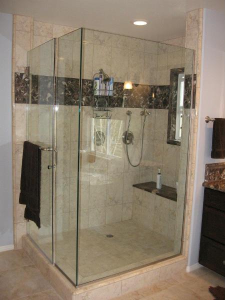 dusche marmor 400