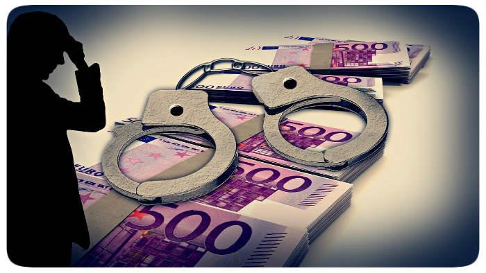 einbruch geld