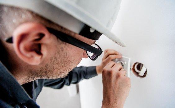 elektriker steckdose 564
