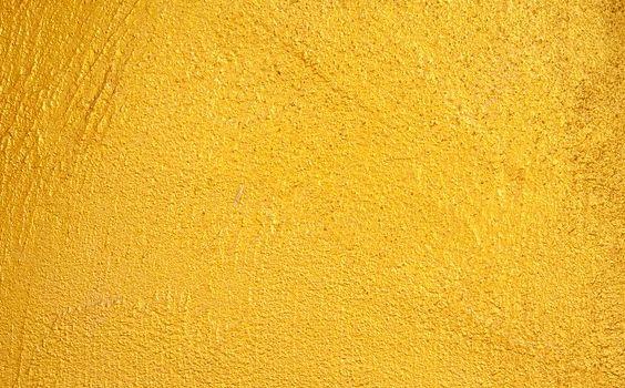 farbe wand struktur gelb