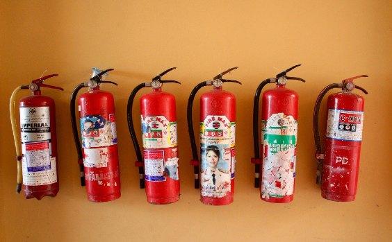 Brandschutzmau00dfnahmen im Haushalt