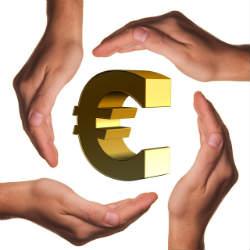 haende um euro