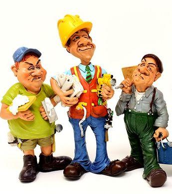 handwerker drei f 345
