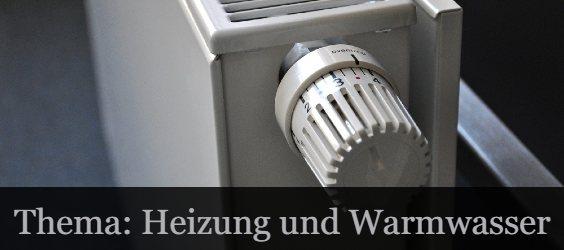 heizung warmwasser thema 250