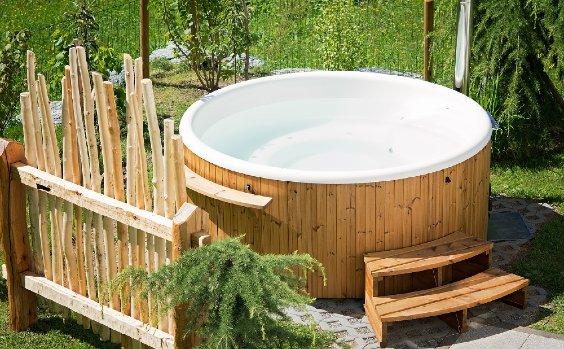Hot Tub kaufen u2013 was beachten?