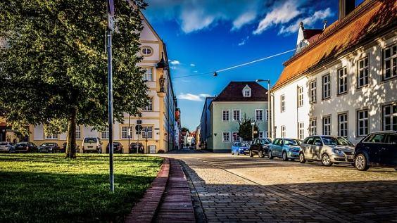 ingolstadt innenstadt gx 564