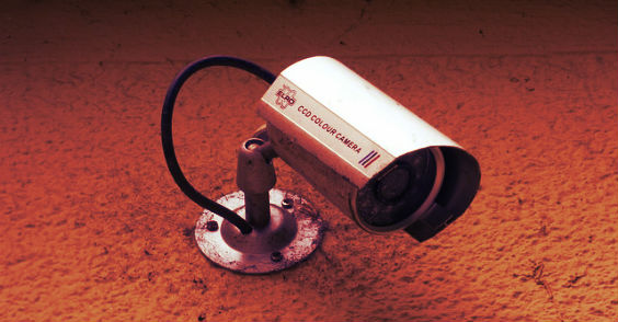 kamera rot 564