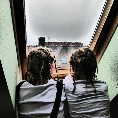 kinder blick dachfenster h 564