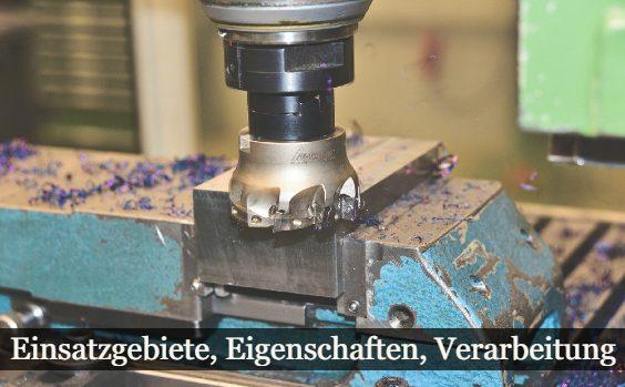 Metall, Fraese, Zwinge