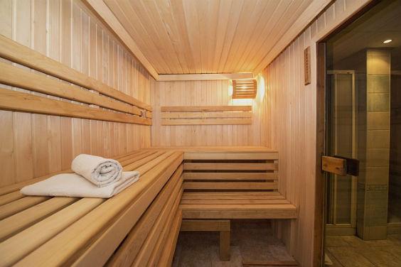 sauna baenke hell hr 564