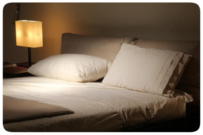 Schlafzimmer Erdtoene 700