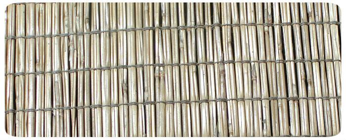 sichtschutz bambus 700