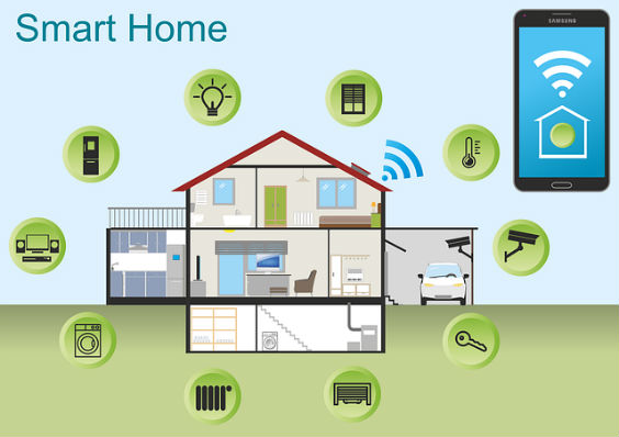 smart home haus apps qm 564