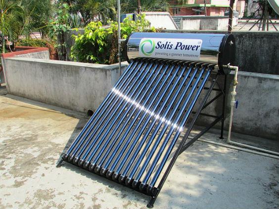 solar warmwasser hof j 564
