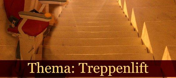 treppenlift thema 250