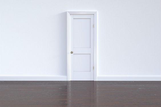 Relativ Welche Türen sind die Besten? Von Dämmkönigen und Strahlemännern BR03