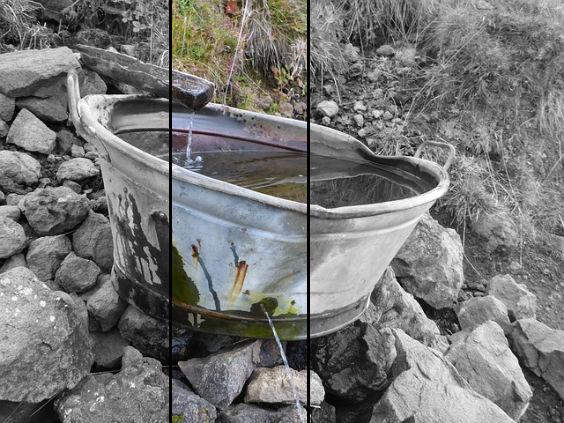 wanne eisen regenwasser xo 564