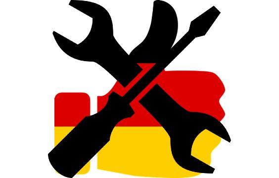 werkzeug made in germany