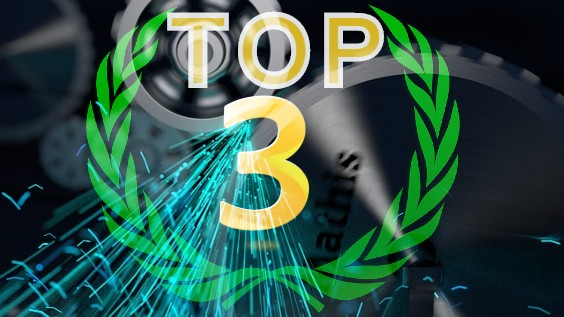 werkzeugmaschinen top 3