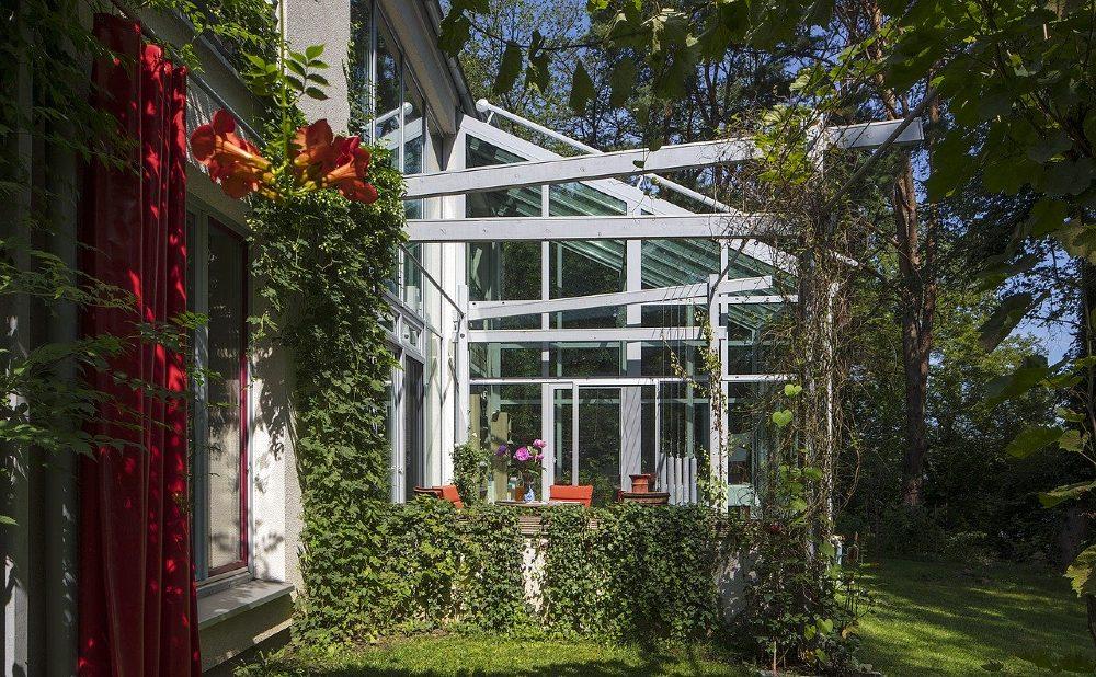 wintergarten anbau efeu 1000
