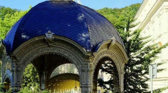 wintergarten kuppel 564