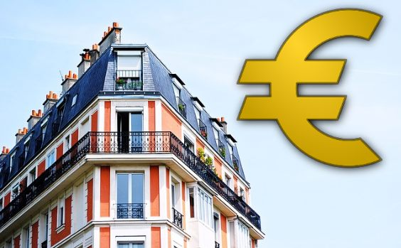 wohnung kredit euro t 564