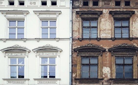 Fensteraustausch Denkmalschutz