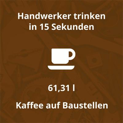 kaffee 400p