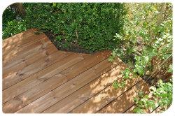 Terrassendielen verlegen leicht gemacht