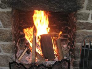 Feuer fasziniert Menschen seit Jahrtausenden
