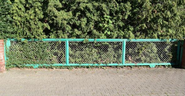 Gartentor Selber Bauen Verschiedene Anleitungen Fur