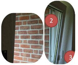 Fenster im Nachhinein zu sichern ist heutzutage mit geringen Kosten möglich