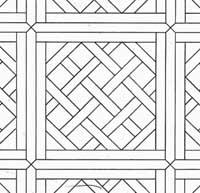 Versailler Muster