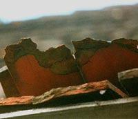 Dachschäden