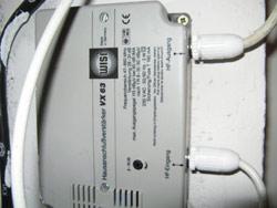 Elektroarbeiten Antenne Telefon Netzwerke